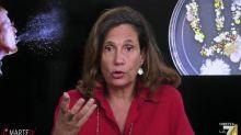 """Coronavirus, Ilaria Capua: """"Non è più debole, ora curiamo malattia"""""""