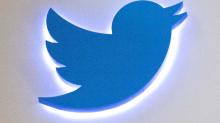 Twitter revenues decline for first time as advertising falls away