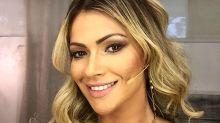 Fani Pacheco é aprovada pela segunda vez em vestibular para medicina
