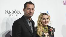 Nick Cannon Counseled by Madonna Manager Guy Oseary at Diddy's Request