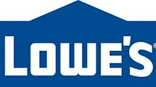 Lowe's Announces The Early Results Of Its Cash Tender Offers For Certain Of Its Outstanding Debt Securities, And Increases To The Aggregate Tender Cap And Tender SubCaps