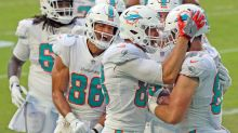Miami Dolphins players, coaches work to save the off-season. And rookie camp on tap