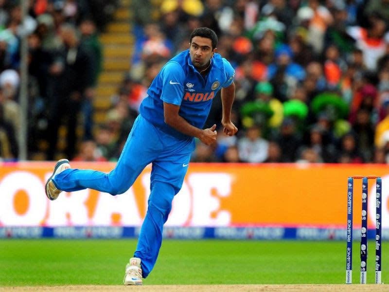 Ravichandran Ashwin grabbed his best T20 bowling figures against Sri Lanka at Visakhapatnam.