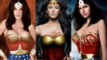 11 Actresses Who Almost Played Wonder Woman