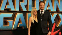 Chris Pratt on Anna Faris divorce: 'I think both of us are actually probably doing better'