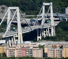 Report: Experts knew Genoa bridge had weakened 20 percent