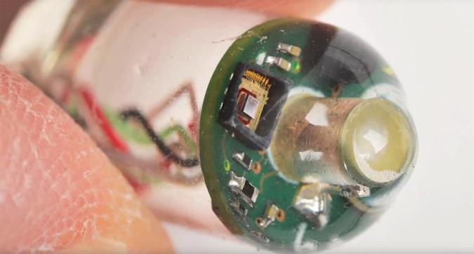 MIT researchers develop ingestible sensor to measure vital signs