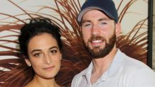 Captain America star Chris Evans and actress Jenny Slate 'split for the second time'