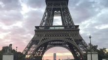 法國推新政減空氣污染 自駕遊隨時被罰117英鎊