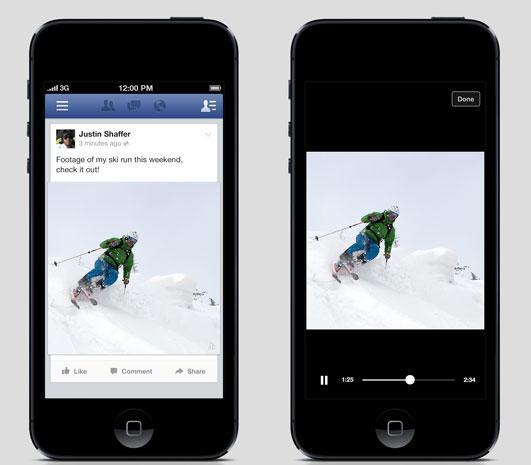 Facebook confirms autoplay video ads are coming to your News Feed