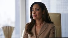 'Suits' Spinoff Starring Gina Torres To Be Introduced In 'Suits' Season 7 Finale, Will Be About Chicago Politics