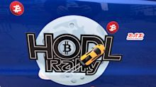 Supercar rallies and nurseries on the blockchain: Remnants of crypto boom remain despite bear market
