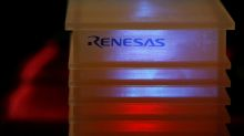Renesas in $6.7 billion deal for IDT to boost chips for self-driving cars