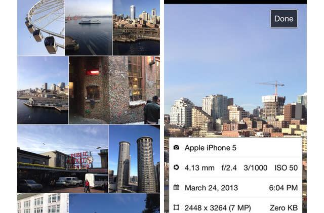 Daily App: Photos+ expands to become a viewer for your animated GIFs, Dropbox images