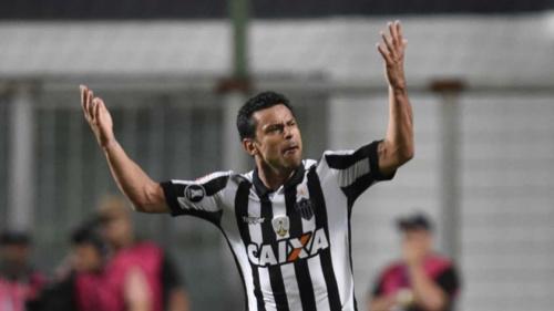 Tribunal aceita recurso e Fred poderá enfrentar o Cruzeiro