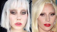 La doble de Lady Gaga que confunde a sus fans en las redes sociales