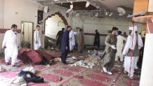 Taliban chief's brother killed in Pakistan blast: militant sources