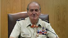 """La examante de Juan Carlos I afirma que le dio 65 millones de euros """"por gratitud y amor"""""""