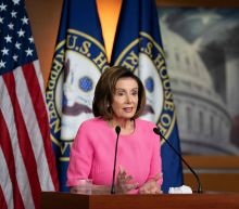 Pelosi says she doesn't think 'we've seen the end of direct payments,' calls for fourth coronavirus bill