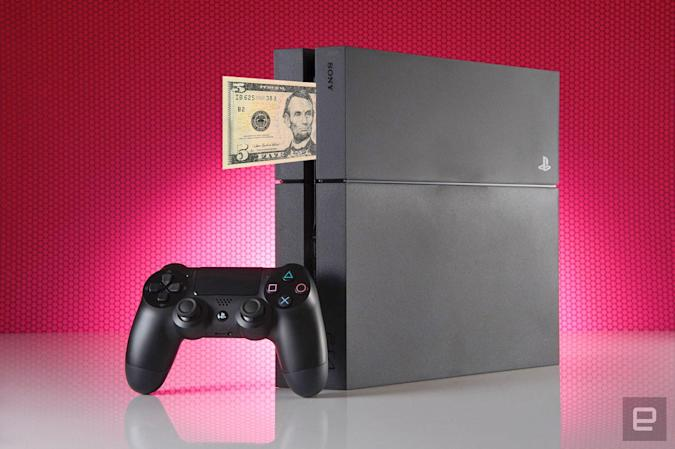 PlayStation is still getting away with 'minimum funding' charges