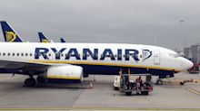 Anger as Ryanair changes its hand luggage policy again and passengers could count the cost