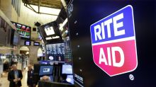 Rite Aid cuts 95% of outstanding shares to hit NYSE minimum