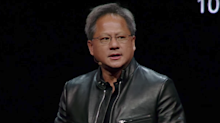 Nvidia just got closer to cornering a key part of the self-driving car market