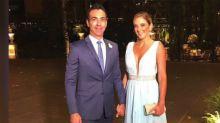 Festa de casamento de Cesar Tralli e Ticiane Pinheiro promete ser luxuosa
