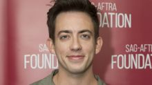 Ariana Grande's new single inspires 'Glee' star Kevin McHale to officially come out