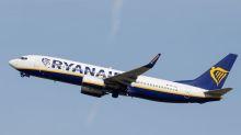 Ryanair makes Boeing offer for new MAX order