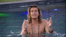 """BBB19: Alberto diz que perdeu a virgindade com uma brasileira: """"delícia, gostoso"""""""