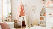 Parents are being warned about Insta-popular cot canopies
