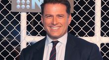 Karl Stefanovic to Channel Nine: 'I'm your lucky charm'