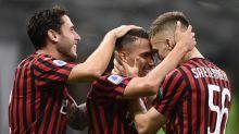 Serie A : Milan AC-Bologne en direct