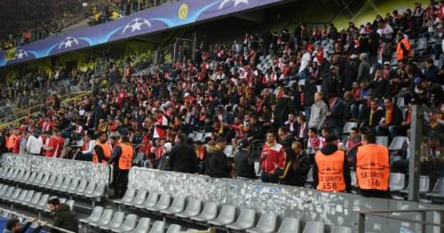 Foot - C1 - À quelle heure et sur quelle chaîne suivre Borussia Dortmund - Monaco ?