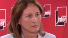 """Ségolène Royal s'emporte face à Léa Salamé sur France Inter : """"Vous n'allez pas faire le procureur au micro"""" (VIDEO)"""