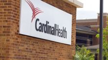 How Financially Strong Is Cardinal Health, Inc. (NYSE:CAH)?