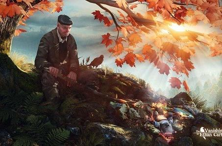 The Astronauts and Ethan Carter steer away from 'mammoth-sized' games