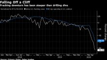 Texas Oil Quotas 'Dead,' Says Regulator Who Touted Them