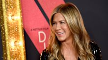 Jennifer Aniston wants everyone to stop focusing on her love life: 'You're diminishing everything I have succeeded at'