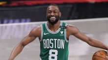 Kemba Walker isn't just going to the Knicks. He's coming home