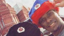 Mulher do jogador Fernando Lucas, envolvida em prisão de motorista na Rússia, tentou a carreira de atriz