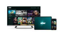Sky's streaming platform NOW TV rebrands as NOW