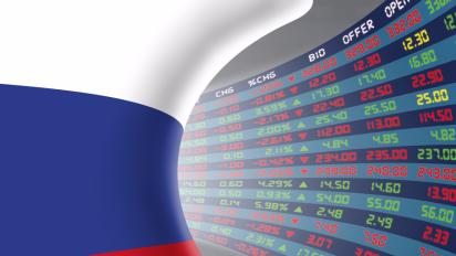 Russische Notenbank knöpft sich nächste Problembank vor