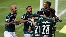 Palmeiras economiza R$ 3,9 milhões por mês com saídas