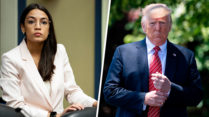 AOC says 'the pressure to impeach' Trump is growing
