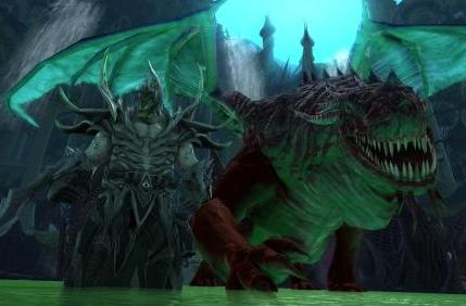 RIFT will spawn endless nightmare rifts for its expansion launch