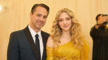 Amanda Seyfried announces second child's birth with cute pic