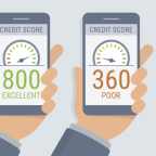 Millions of Americans Receive a Boost to Their Credit Scores