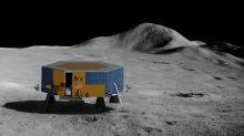 NASA 選定 Masten Space Systems 載送科研器材至月球